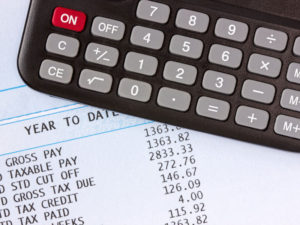 Payroll Tax Lawyers Chicago